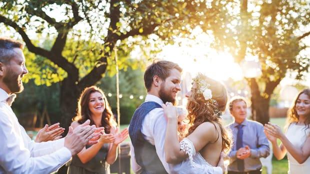 17 milestones wedding sh