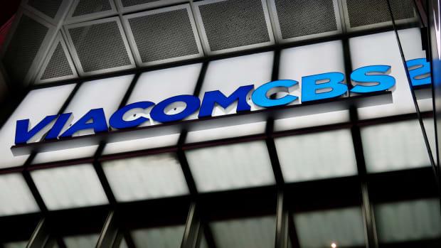 ViacomCBS Lead