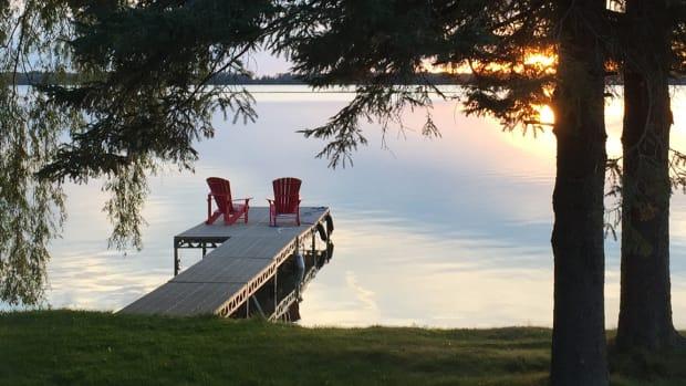 fea lake house retire sh