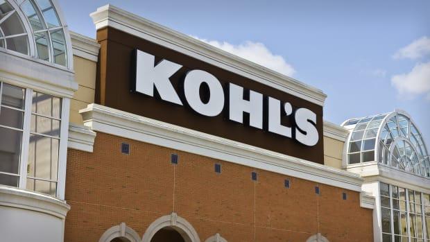 Kohl's Lead