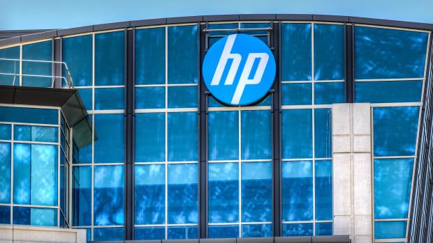 HP Hewlett Packard Lead