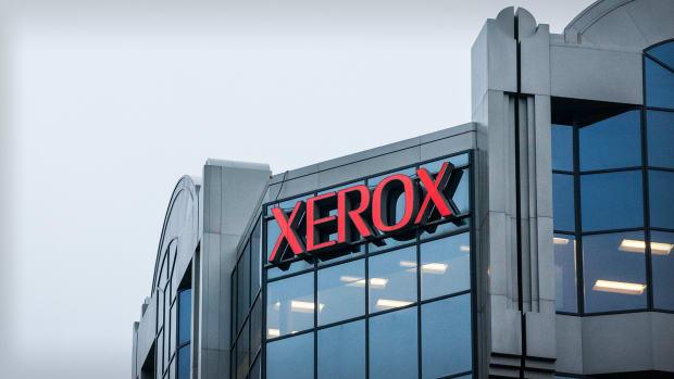 Xerox Lead