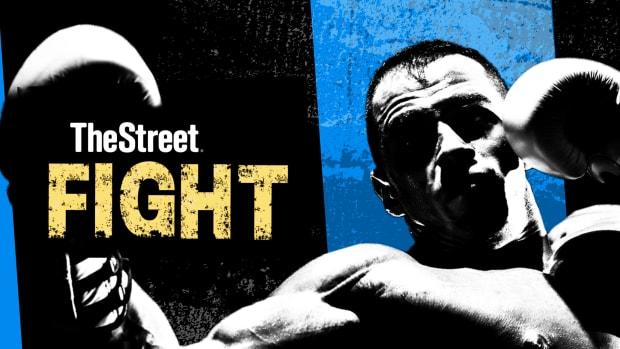 TheStreet Fight