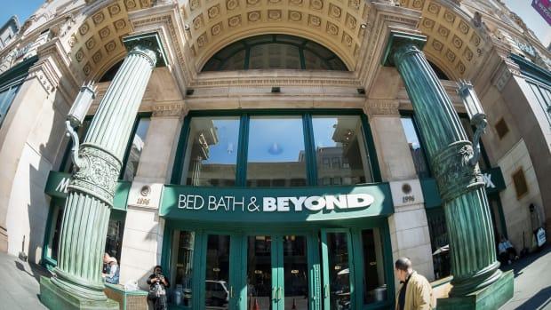 Bed Bath & Beyond Lead