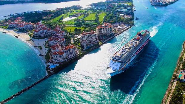 fea best cruise ships miami Mia2you : Shutterstock