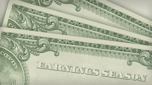 Earnings Season Lead