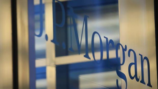 JPMorgan Chase Lead