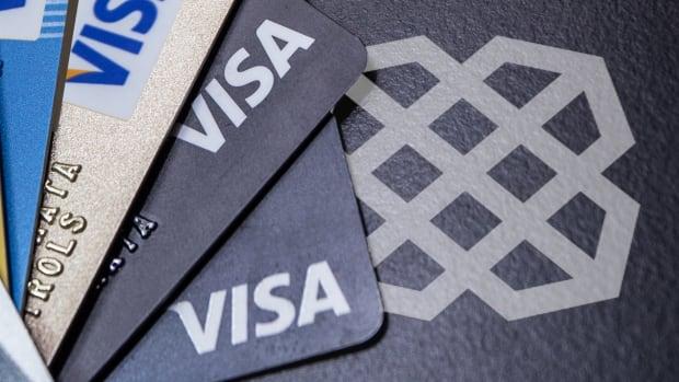 Visa Plaid Lead
