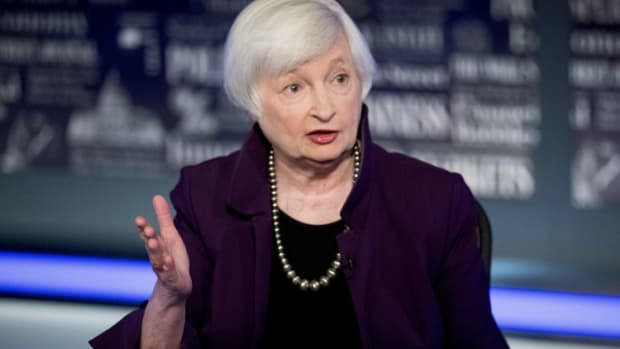 Trade War Deal Will Not Fix US-China Tensions As Ex-Fed Chair Yellen Warns Of Long-term Global Impact