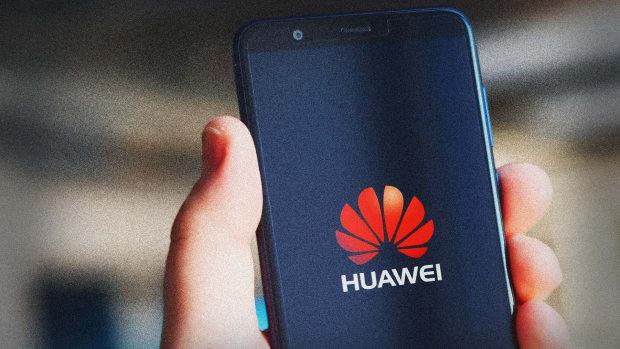 Huawei Lead