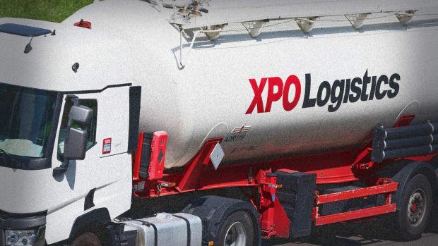 XPO Lead