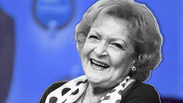Betty White Lead