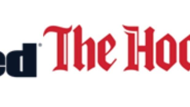 Sports Illustrated Hockey News Logos