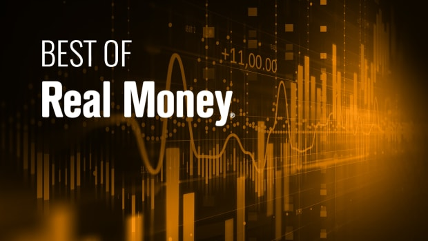 Best of RealMoney