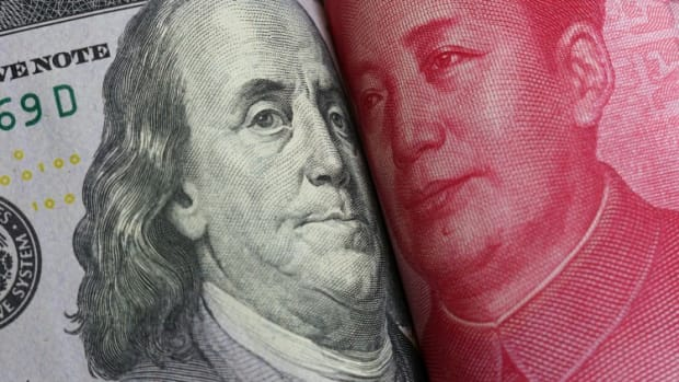 Hong Kong Security Law: How Will US Sanctions Affect China's Plan To Turn The Yuan Into A Widely Used Global Currency?