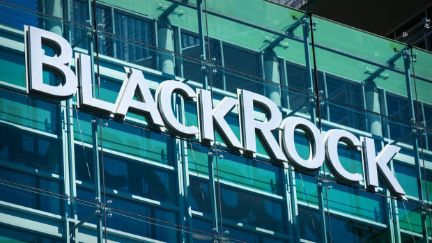 BlackRock Lead