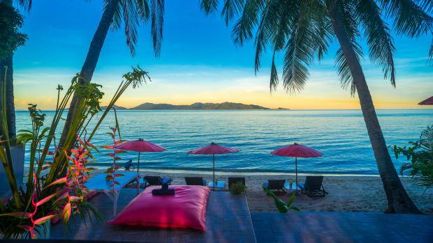 9 Koh Pha-ngan, Thailand sh