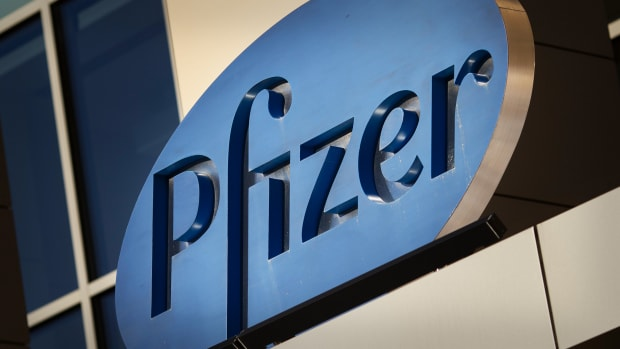 Pfizer Lead