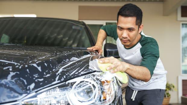 car wash detail auto sh