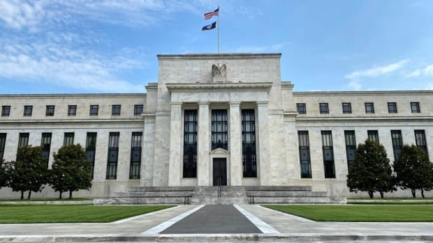 US Federal Reserve keeping interest rates low. Photo: AFP