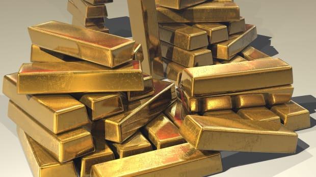 bullion-gold-gold-bars-golden-47047
