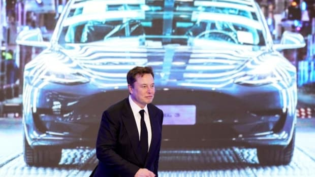 China's Tesla Challengers, Xpeng And Li Auto, Rev Up Capital-raising Drive As The Electric Car Start-ups Target US IPOs