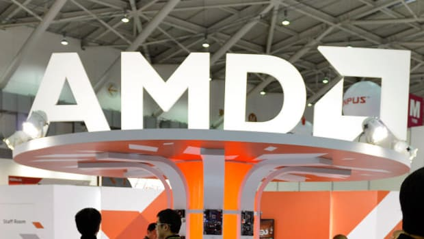 AMD Live Blog Images