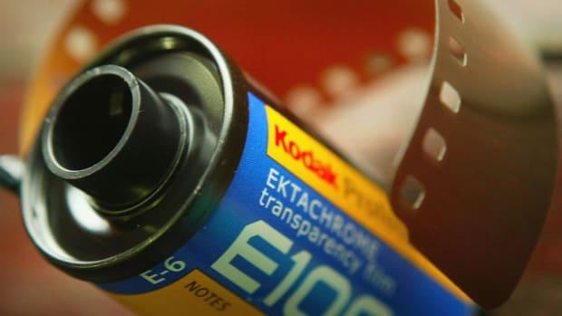 Kodak Lead