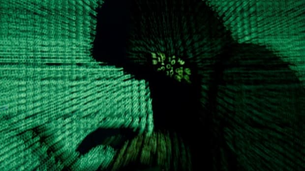 European Union Hits Chinese 'hackers' With Sanctions