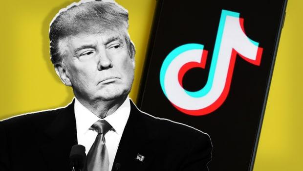 Trump TikTok Lead