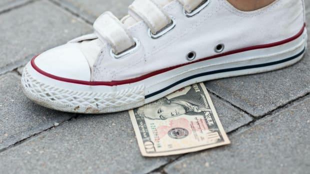 cash tight dollar found sh