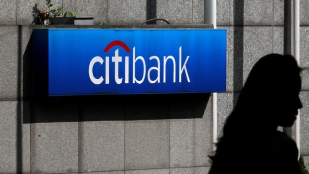 Citigroup Promotes Singapore Retail Bank Head To Oversee Private Client Business In Asia, Europe