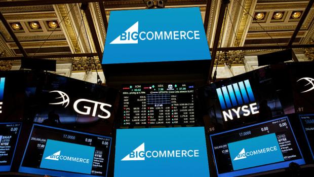 Big Commerce Lead