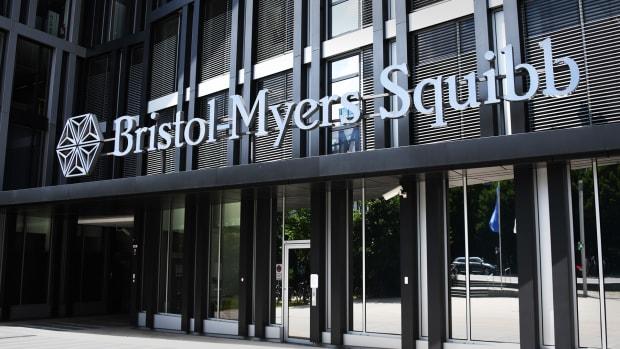 Bristol Myers Squibb Lead