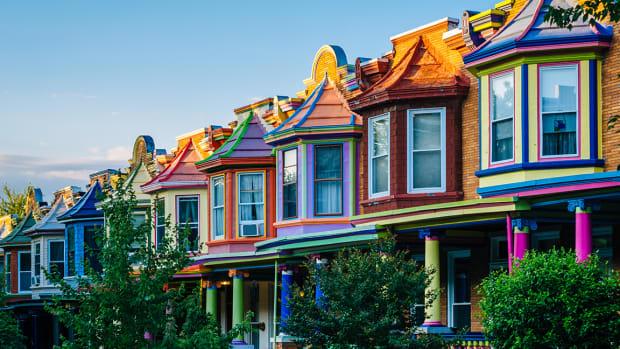 Baltimore md sh