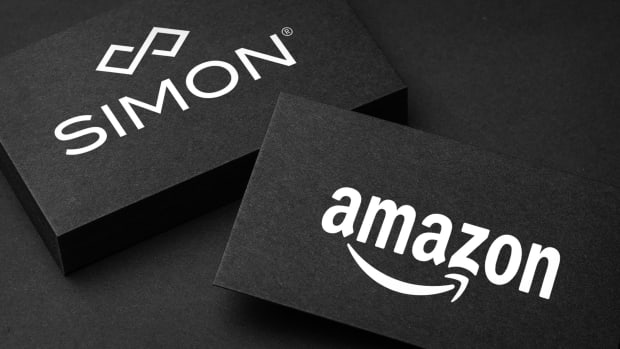 Simon Property Amazon Lead