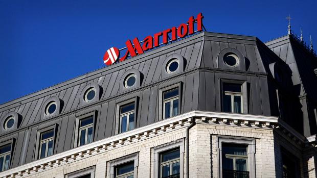 Marriott Lead