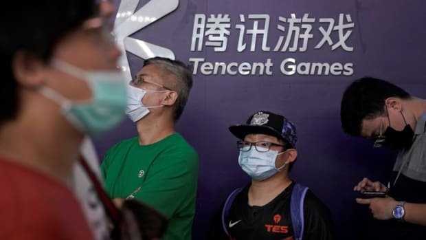Tencent Initiates Merger Of China's Twitch-like Sites Huya And Douyu In Move To Consolidate Gaming Lead
