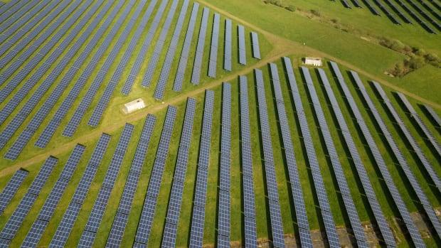 14 solar farm Germany sh
