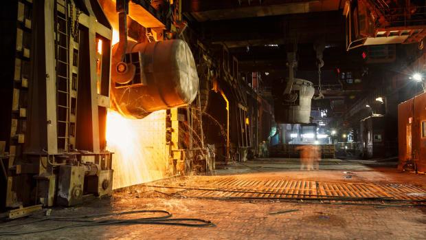 17 steel plant sh