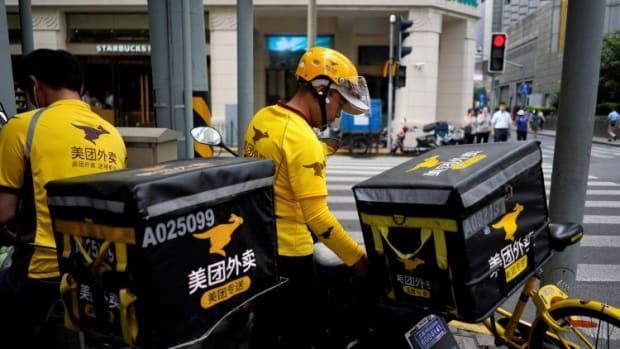 Gig Economy Gets A Boost In China But Experts Question Whether It Can Be A Sustainable Fix For Unemployment
