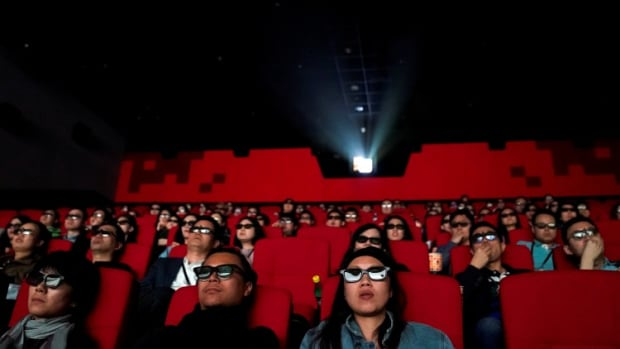 Film Producers Hang On As China's Economy Creaks Back Into Life, Putting Industry In Shape To Resume Break-neck Growth Pace