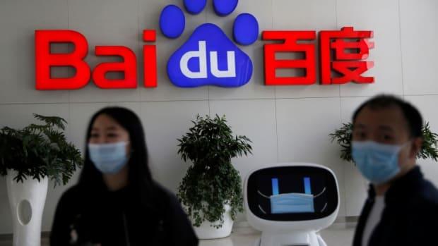 Baidu Narrows Revenue Drop In Second Quarter, CEO Optimistic On Second Half Despite Headwinds
