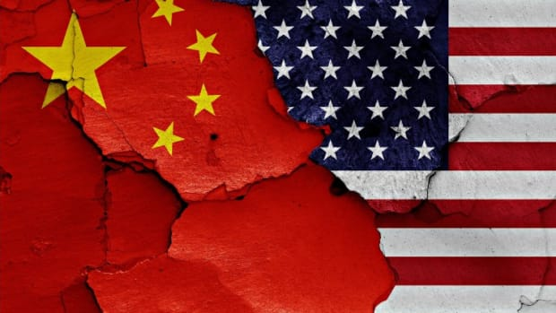 Chinese Banks Warned To 'stay On High Alert' For Possible Pain Of US Financial Sanctions