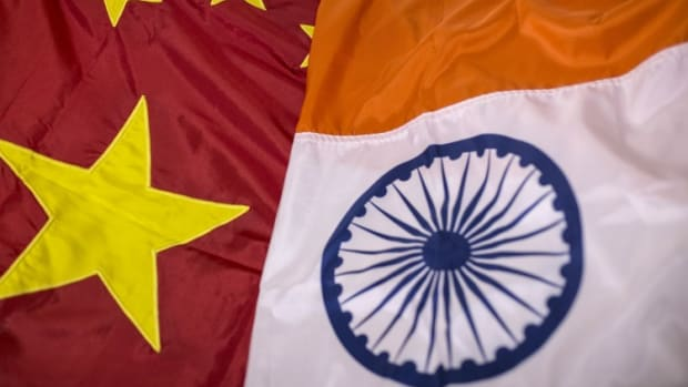 China-India Spat Shows No Sign Of Slowing As Beijing Extends Anti-dumping Tariff On Indian Fibre Optic Product