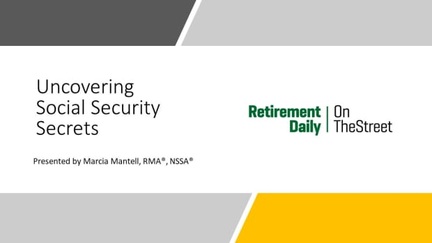 Retirement Daily Learning Center: Uncovering Social Security Secrets