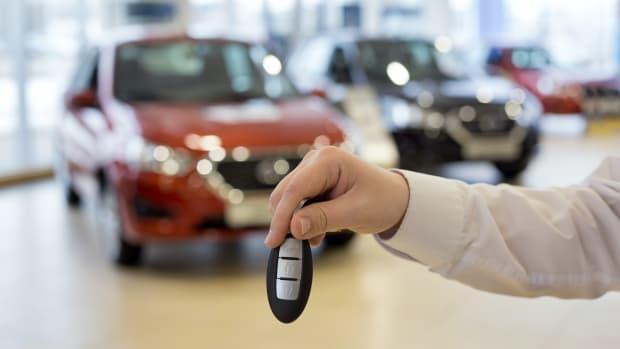 car lease sh