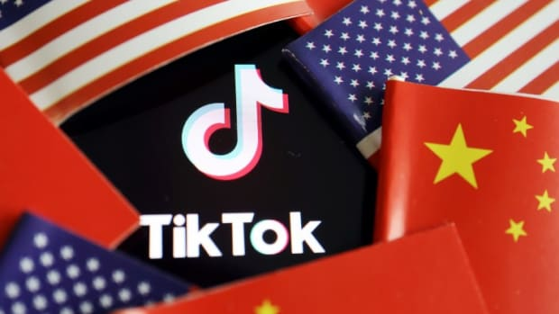 Oracle Enters The Competition To Purchase TikTok's US Business, Says FT Report