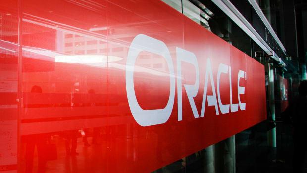 Oracle Lead