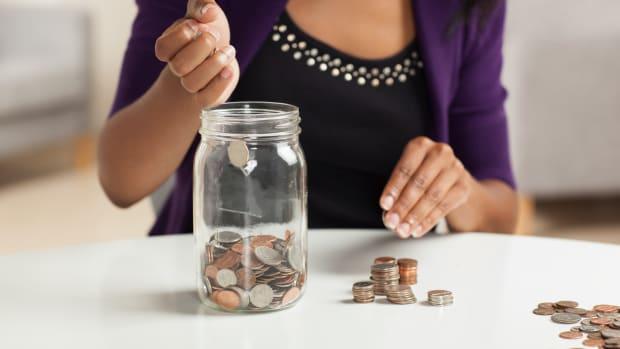 maximizers saving pennies coins sh